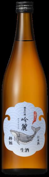 純米吟醸<br /> 吟麗 生酒