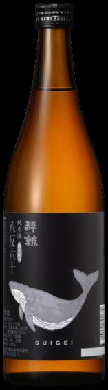 純米酒<br /> 八反錦<br /> 60%
