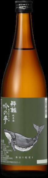 純米酒<br /> 吟の夢
