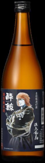 特別純米酒<br /> 名将銘酒