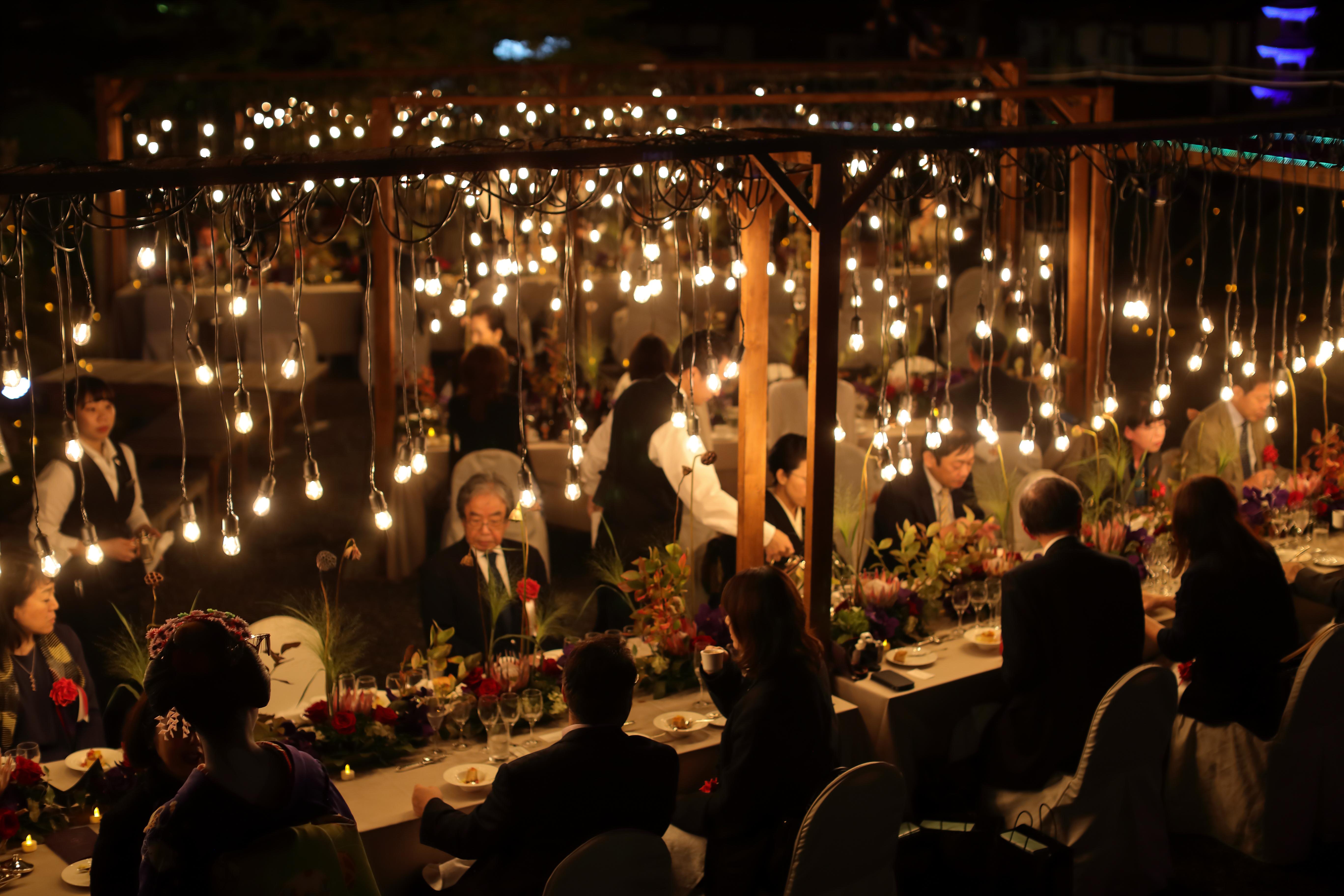 SUIGEI ESL PREMIUM DINNER PARTY ~Drunken Whale Banquet~2019